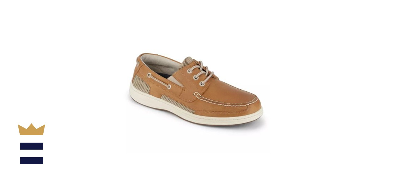 Dockers Beacon Leather Boat Shoes