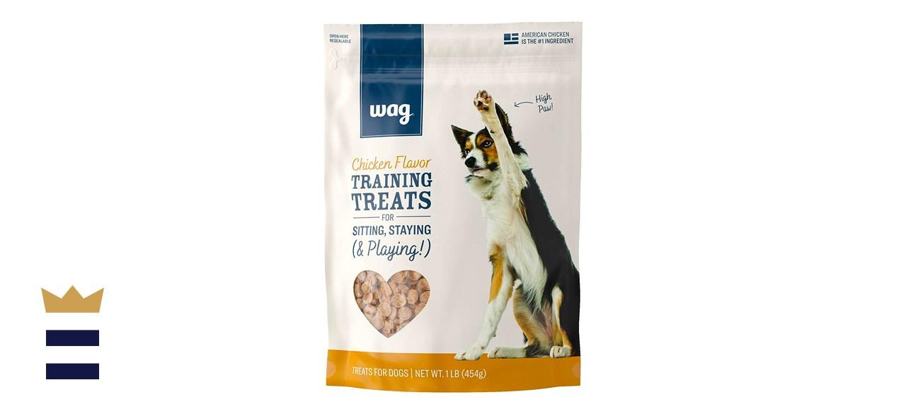 Amazon Brand – Wag Training Treats for Dogs