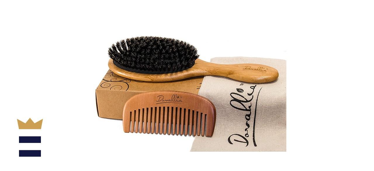 Dohlavia Boar Bristle Brush