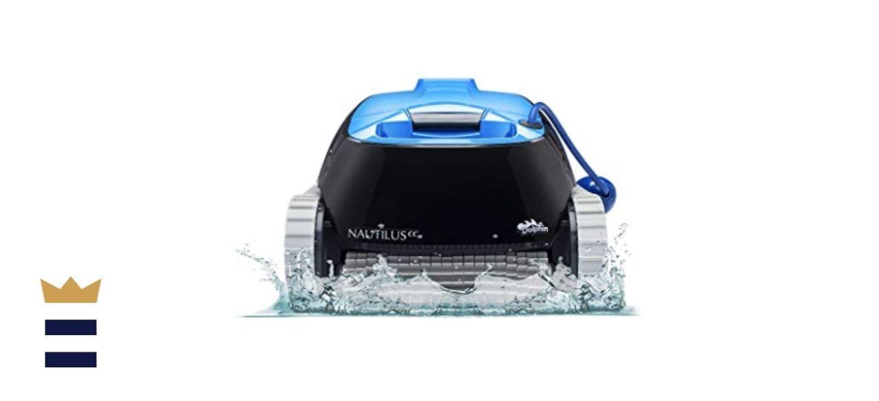 DOLPHIN Nautilus CC Robotic Pool
