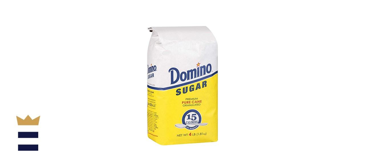 Domino Granulated Pure White Sugar