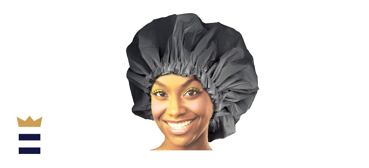 Donna Premium Collection Super Jumbo Shower Cap