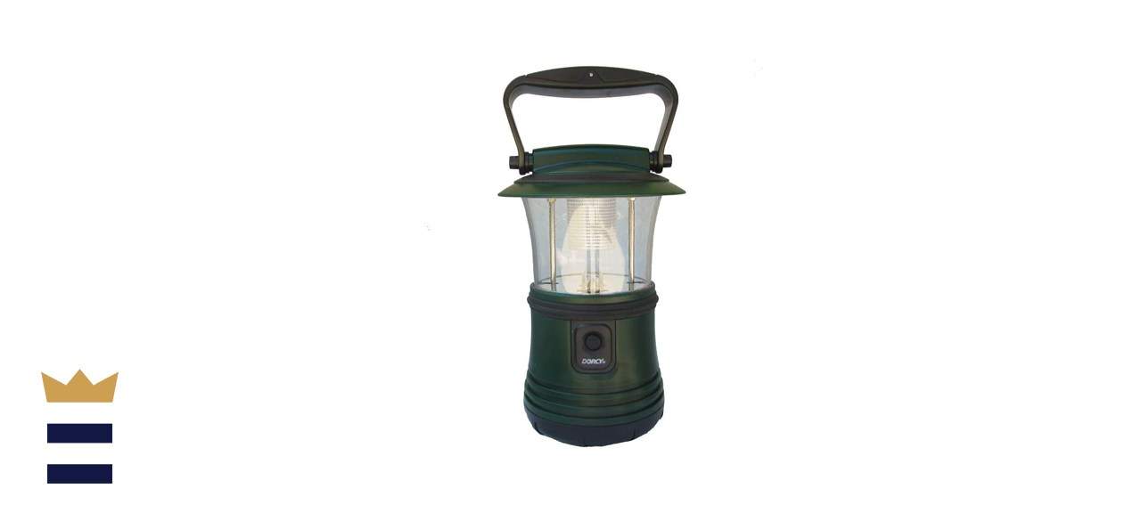 Dorcy LED Camping Flashlight Lantern