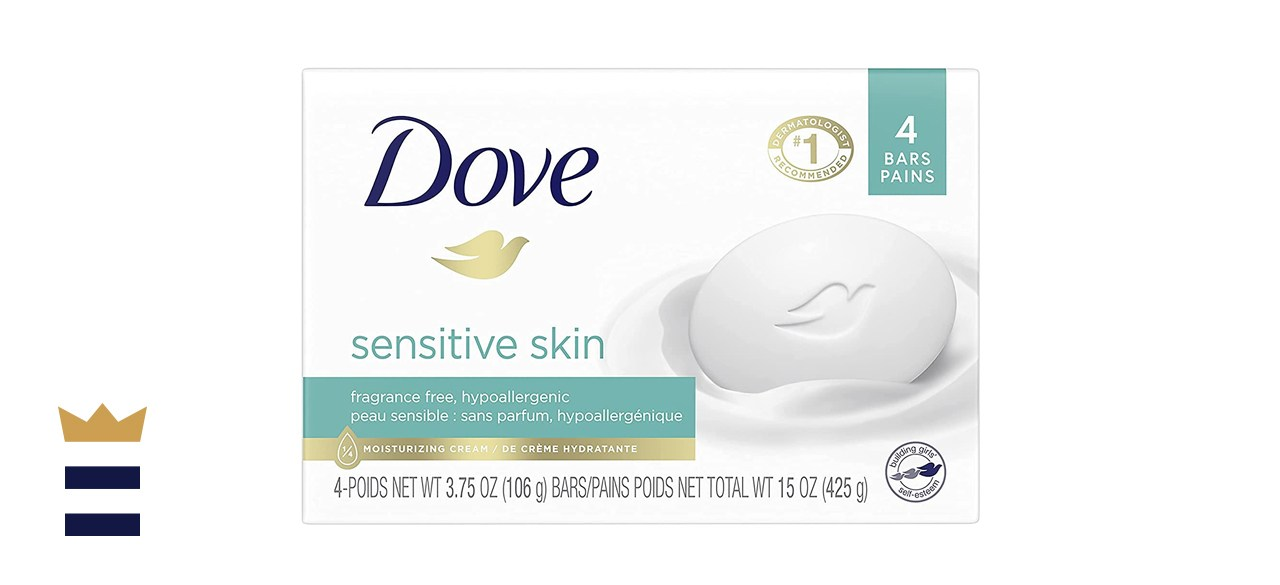 Dove Sensitive Skin Beauty Bar