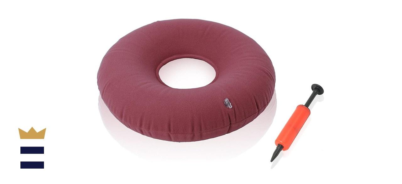 Dr. Frederick's Original Donut Pillow