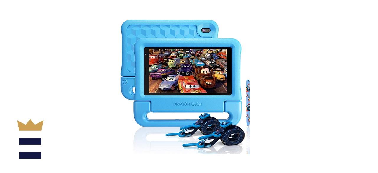 Dragon Touch KidzPad Y88X 7 Kids Tablet