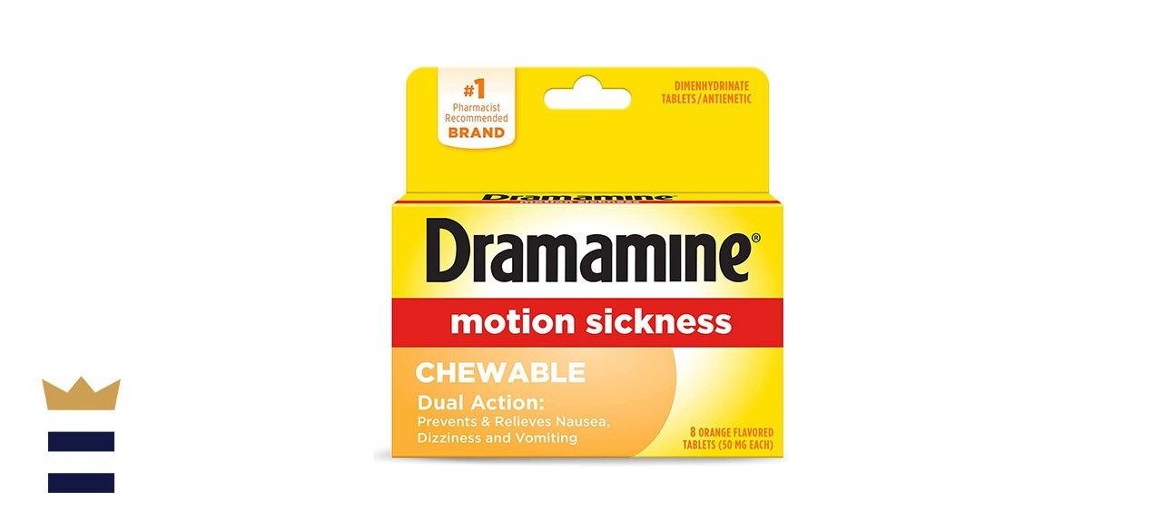 Dramamine Original Formula Motion Sickness Relief