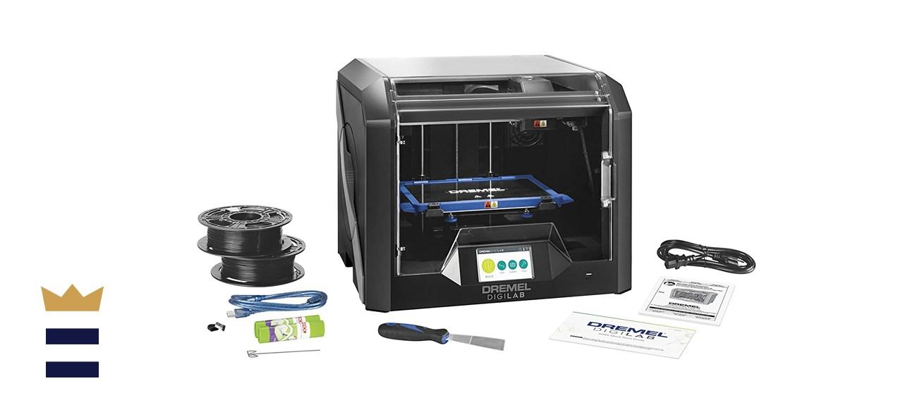 Dremel Direct-Driver Filament Extruder 3D Printer