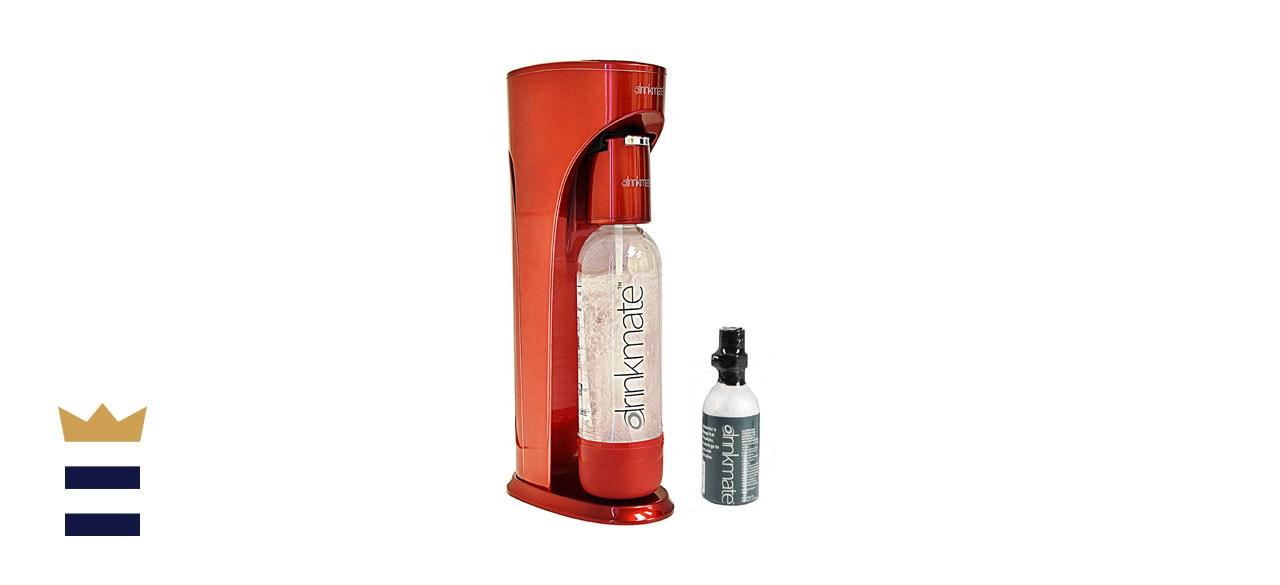 DrinkMate Carbonating Bottle