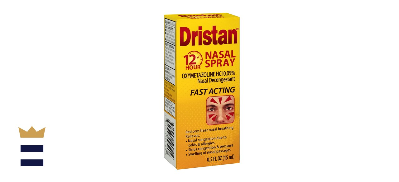 Dristan 12-Hour Nasal Spray