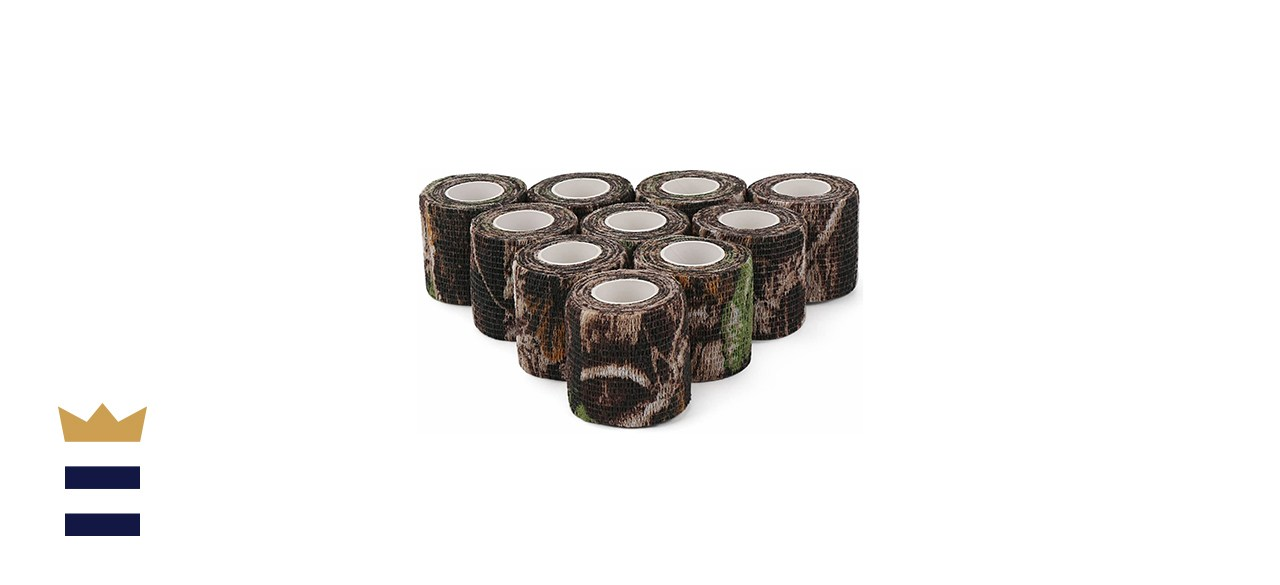 DROK Camouflage Hunting Tape