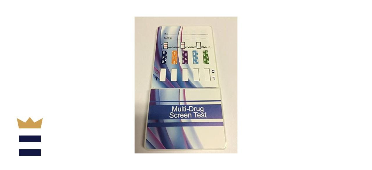 Drug Abuse Control Drug Testing Kit