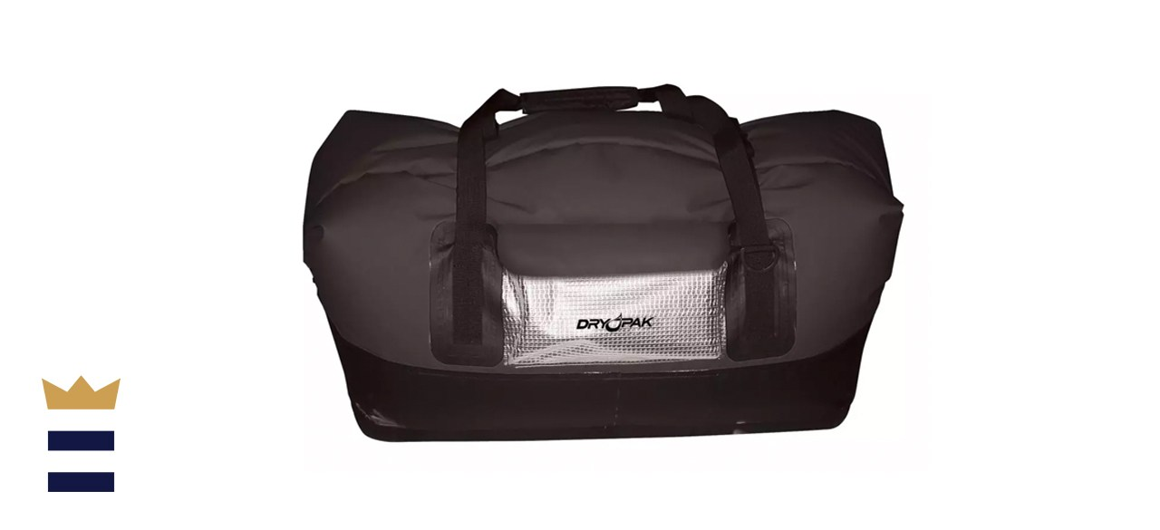Dry Pak Waterproof Duffel Bag