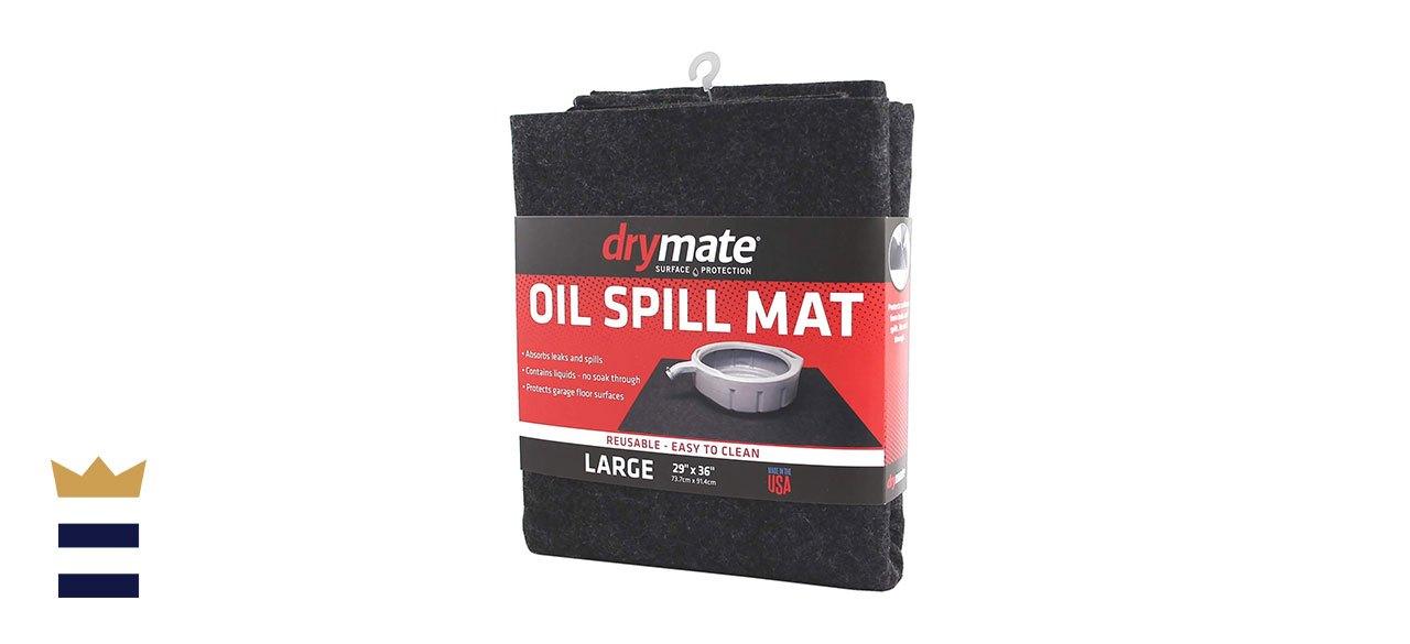 Drymate's Oil Spill Mat