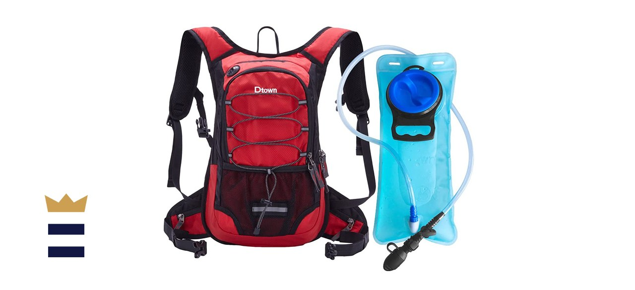 DTown Hydration Backpack