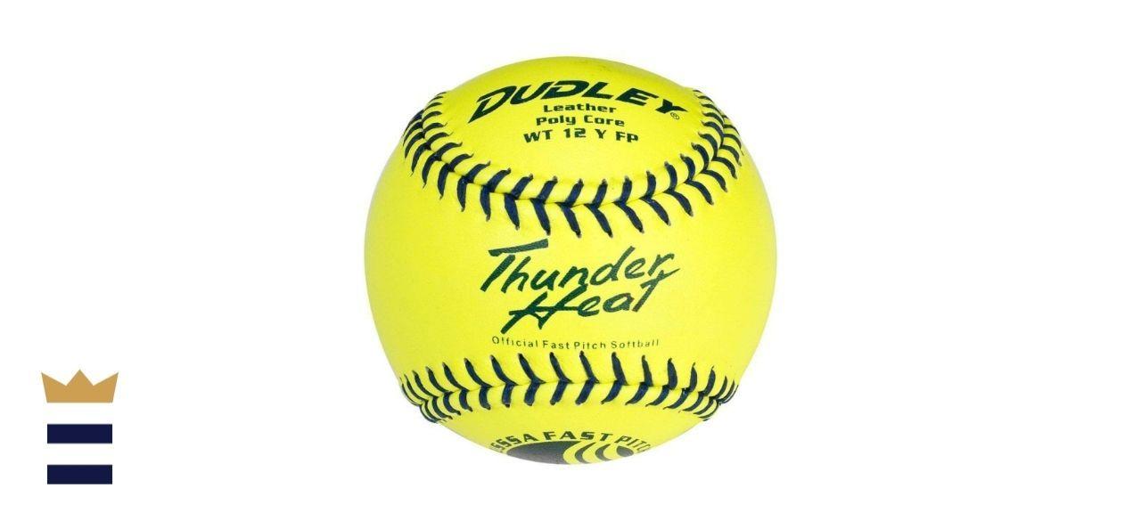 Dudley USSSA Thunder Heat Fast Pitch Softball