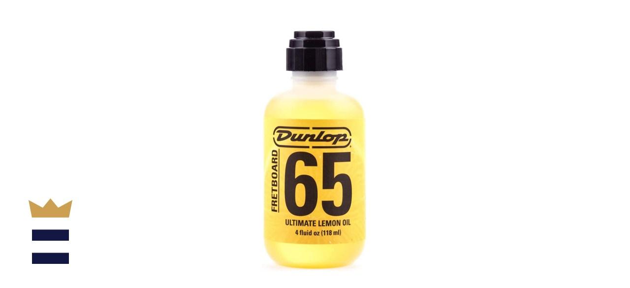 Dunlop 6554 Fretboard 65 Ultimate Lemon Oil