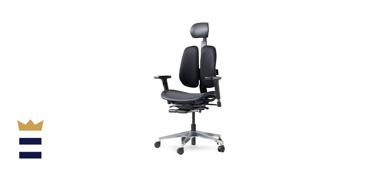 Duorest Alpha Executive Ergonomic Office Chair