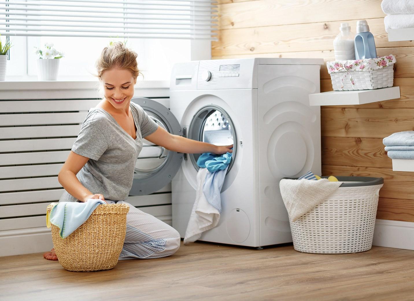 dye-free laundry detergents1