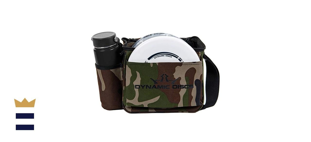 Dynamic Discs Cadet Disc Golf Bag