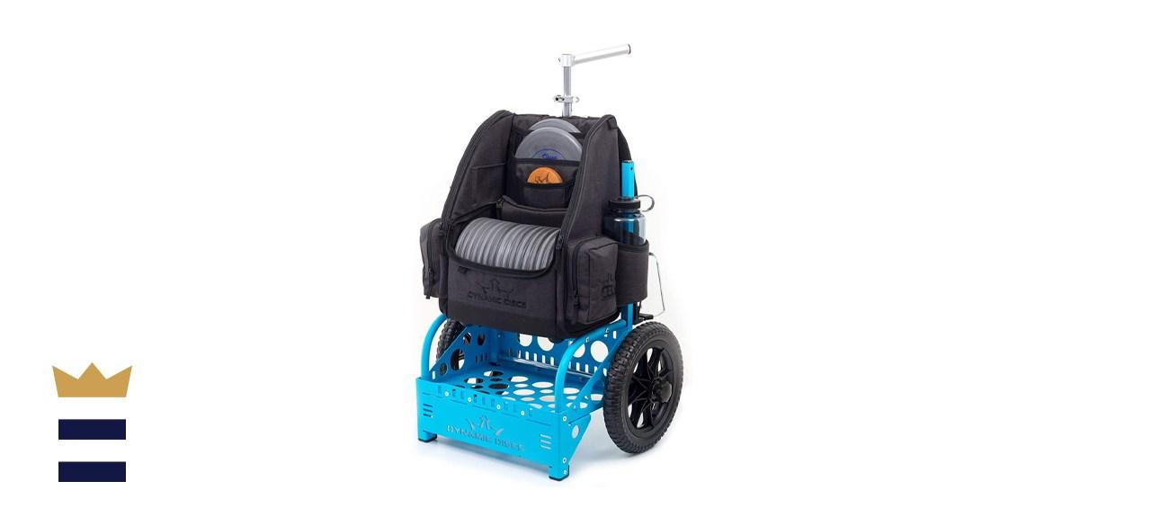 Dynamic Discs EZ Cart