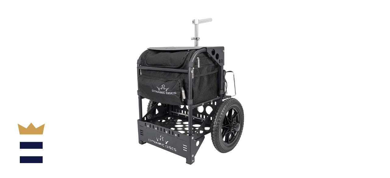 Dynamic Discs Transit Cart