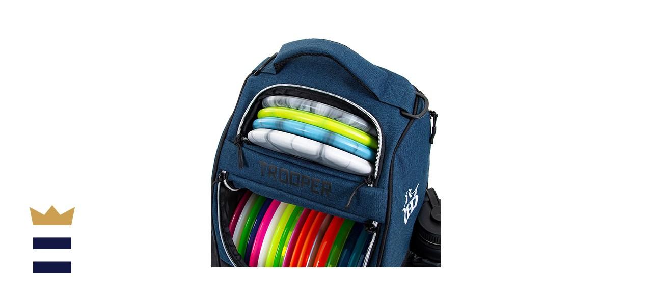 Dynamic Discs Trooper Disc Golf Backpack