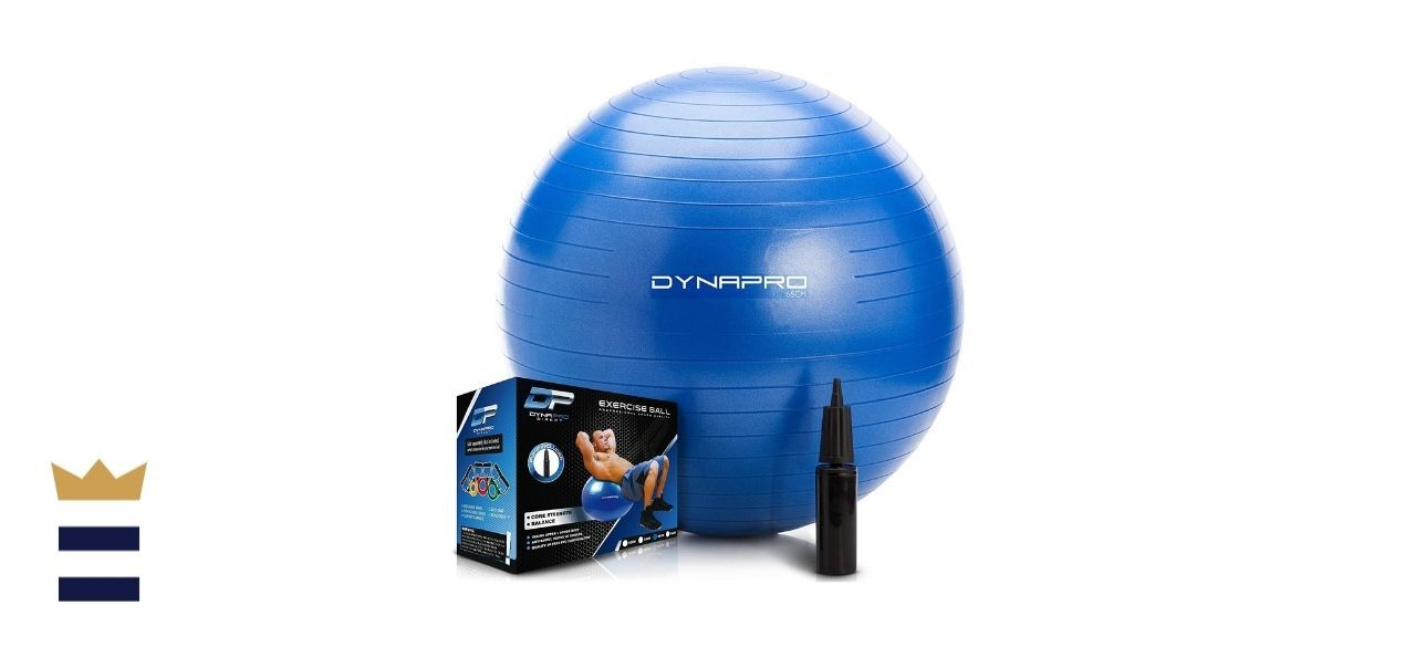 Dynapro's Exercise Ball