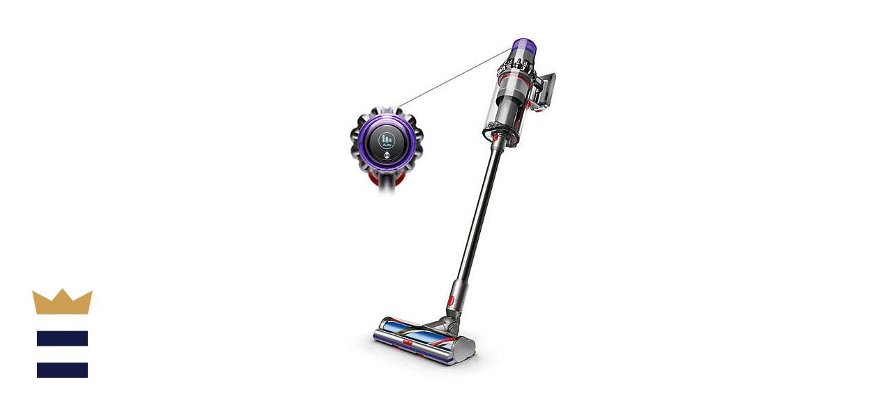 Dyson Outsize Cordless Vacuum Cleaner