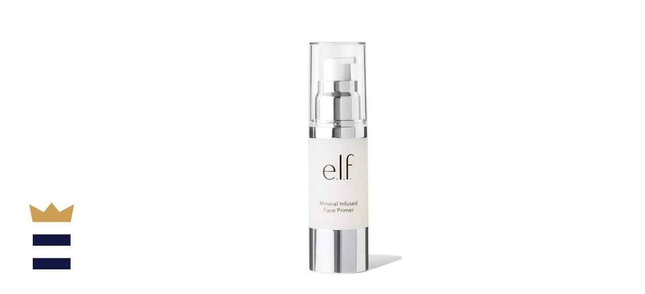 e.l.f. Mineral Infused Face Primer, Matte Finish