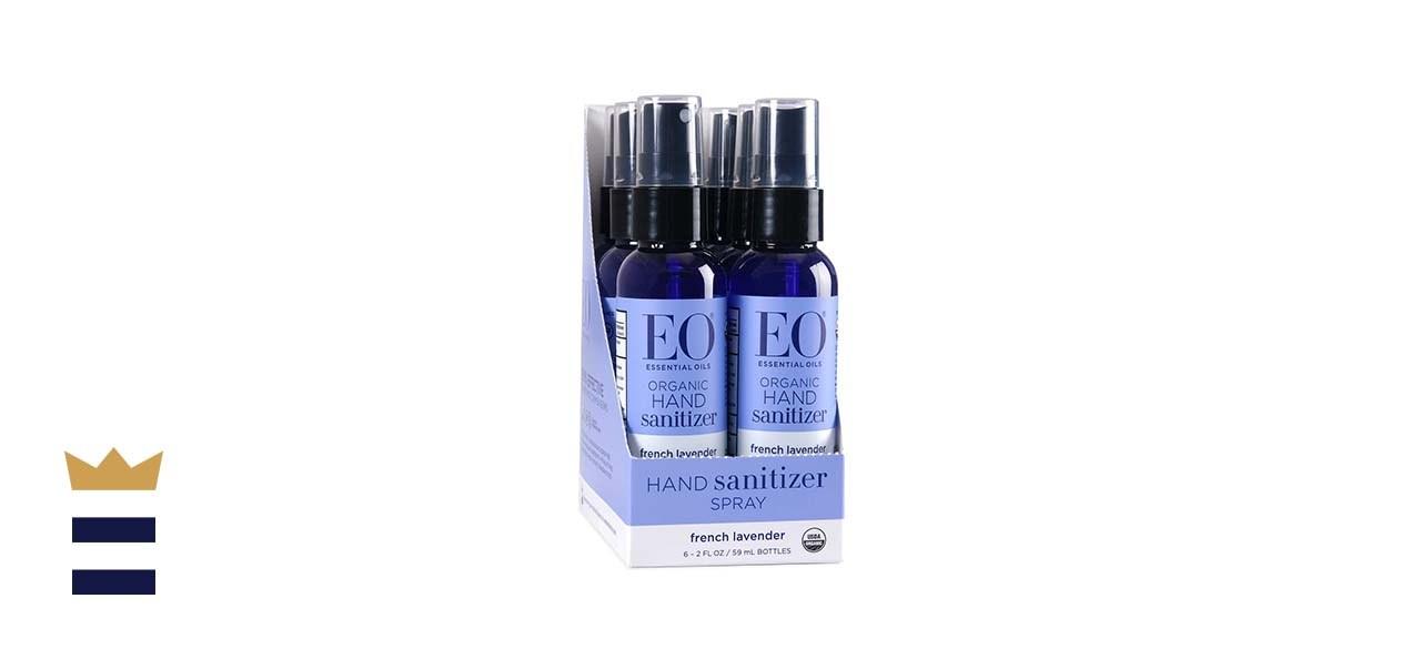 E.O Organic Hand Sanitizer Spray