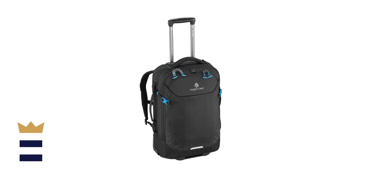 Eagle Creek Expansive Convertible International Carry-on