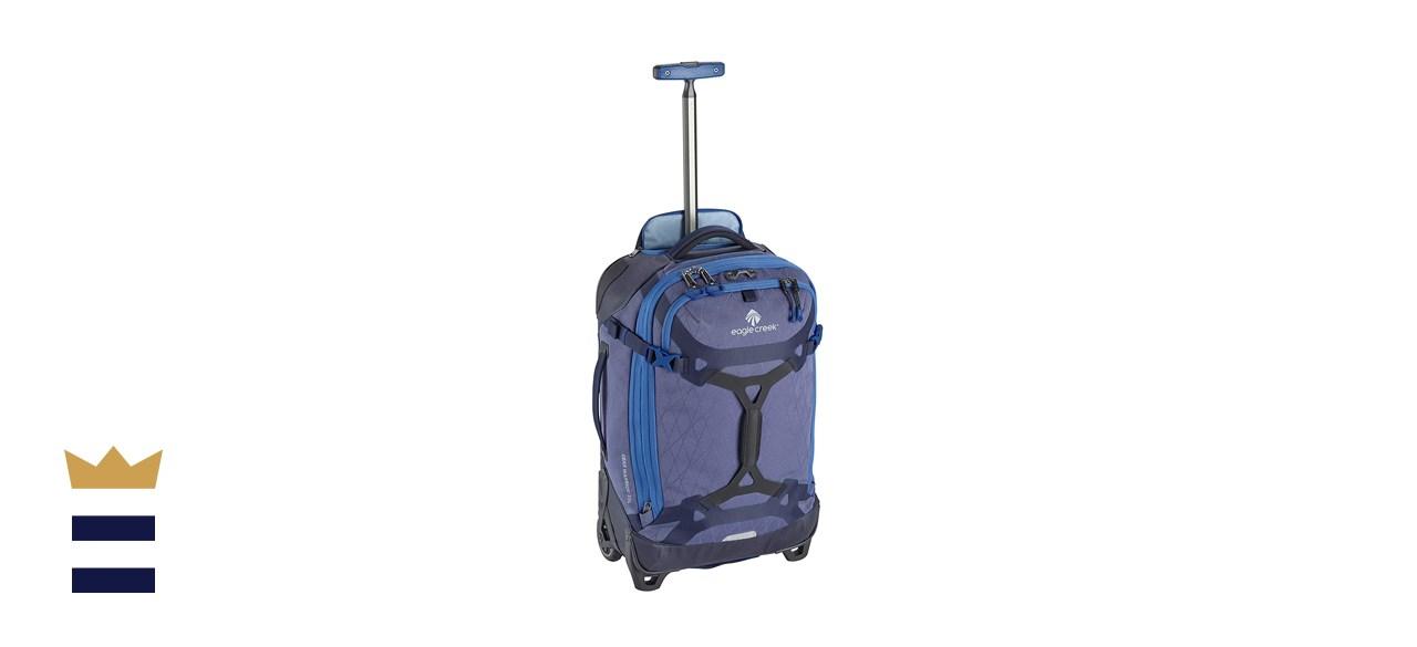 Eagle Creek Gear Warrior Carry Luggage
