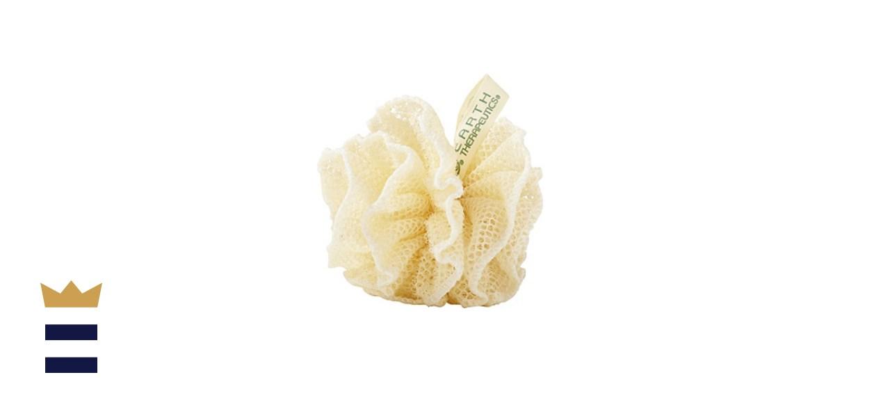 Earth Therapeutics Super Loofah Mesh Sponge