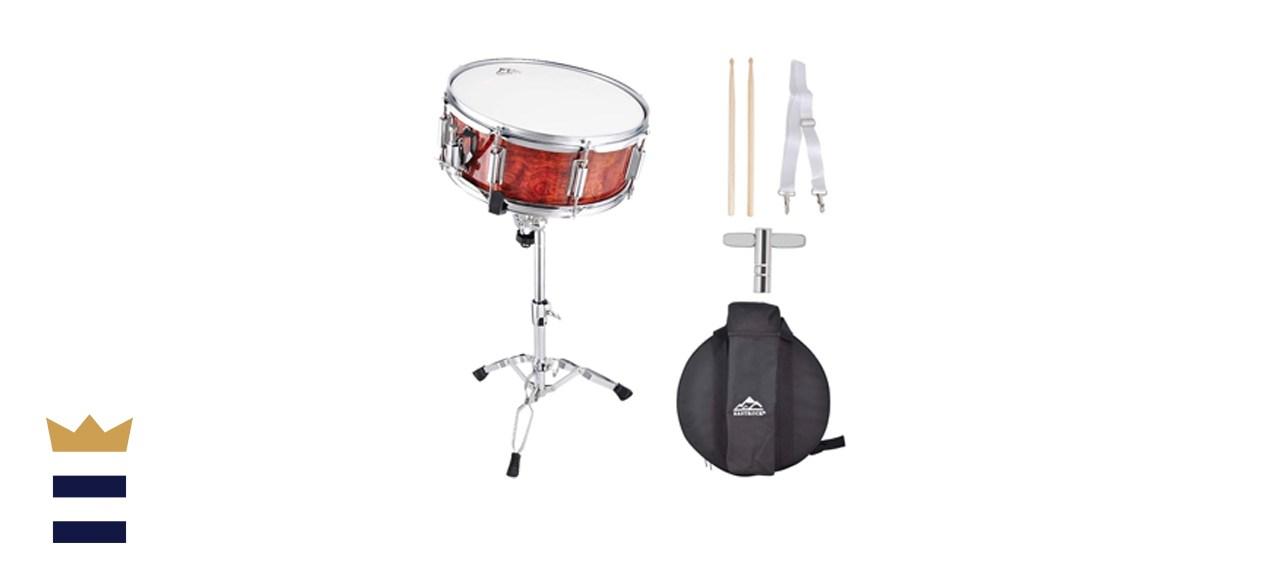 EASTROCK 14 x 5.5-Inch Snare Drum