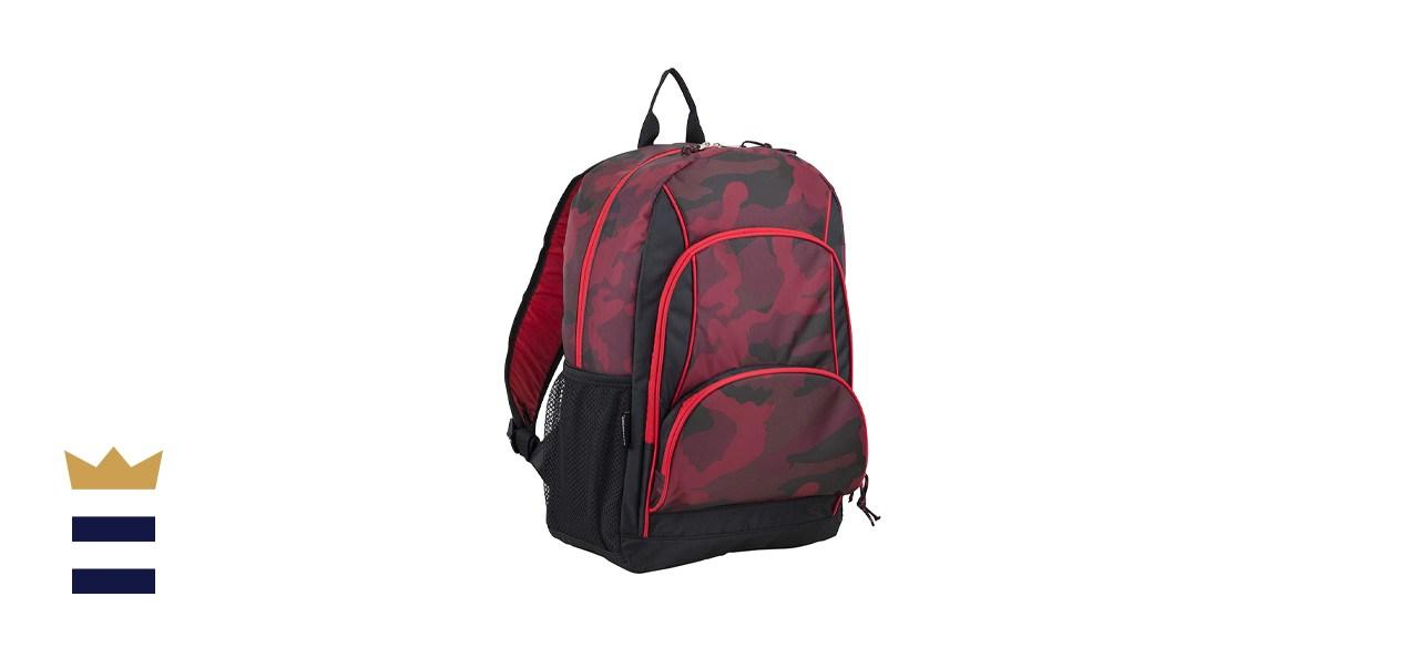 Eastsport Multi Pocket School Backpack
