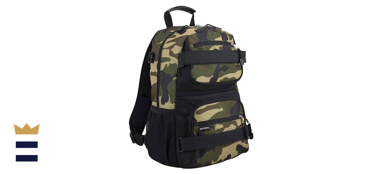 Eastsport Skater Backpack