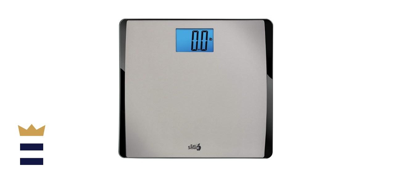 EatSmart Precision Extra-High Capacity Digital Bathroom Scale