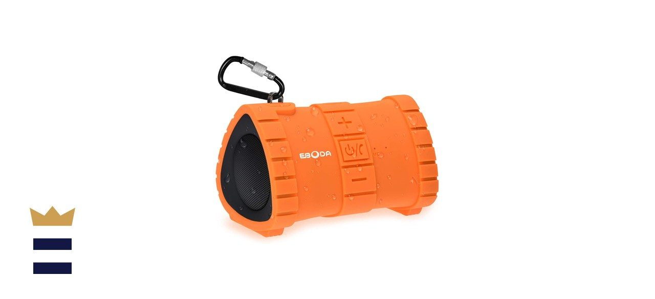 EBODA Waterproof IP67 Shower Speaker