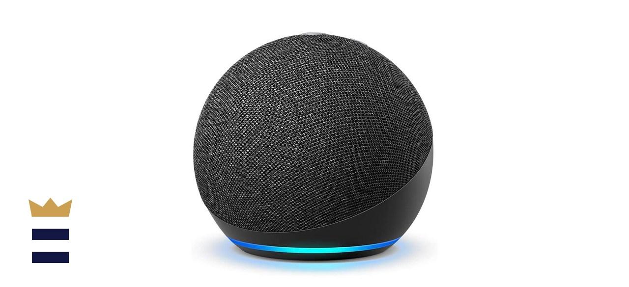 Echo Dot (4th Gen, 2020 release) | Smart speaker with Alexa