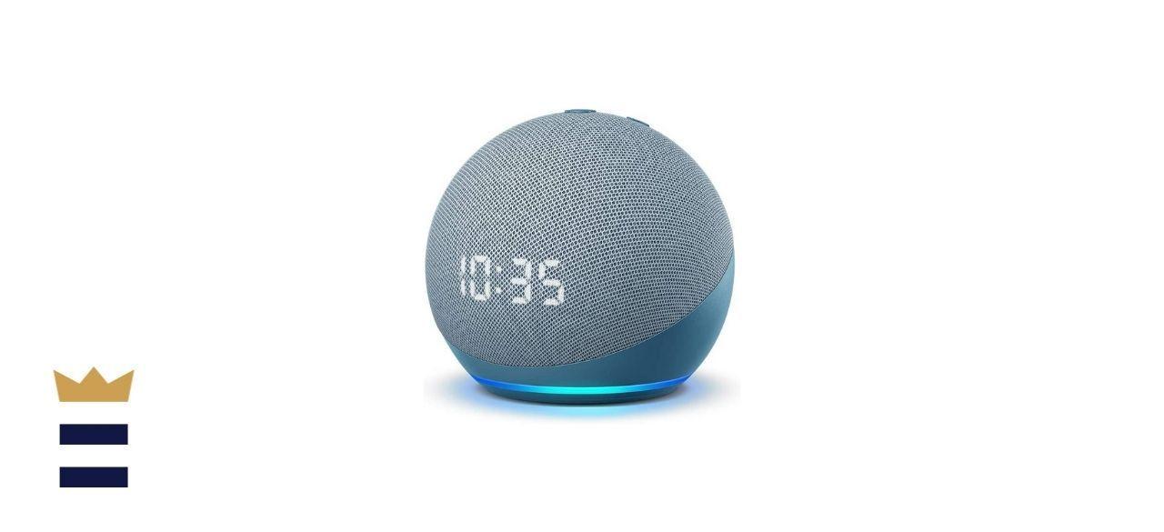 Echo Dot 4th Generation