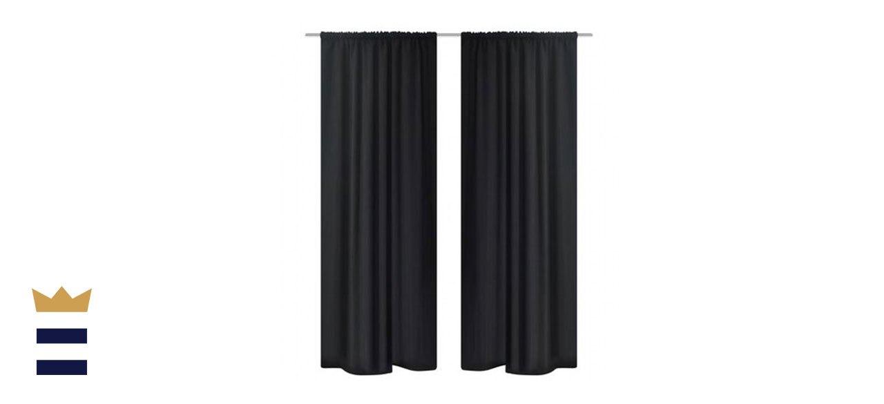 Eclipse Curtains Fresno