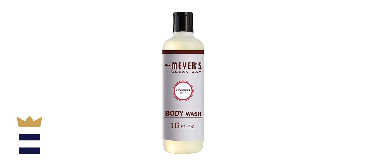 Mrs. Meyer's Clean Day Moisturizing Body Wash for Women and Men