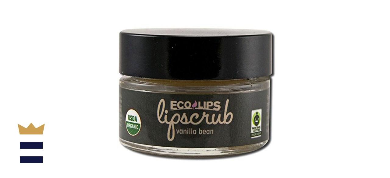Eco Lips Organic Lip Scrub
