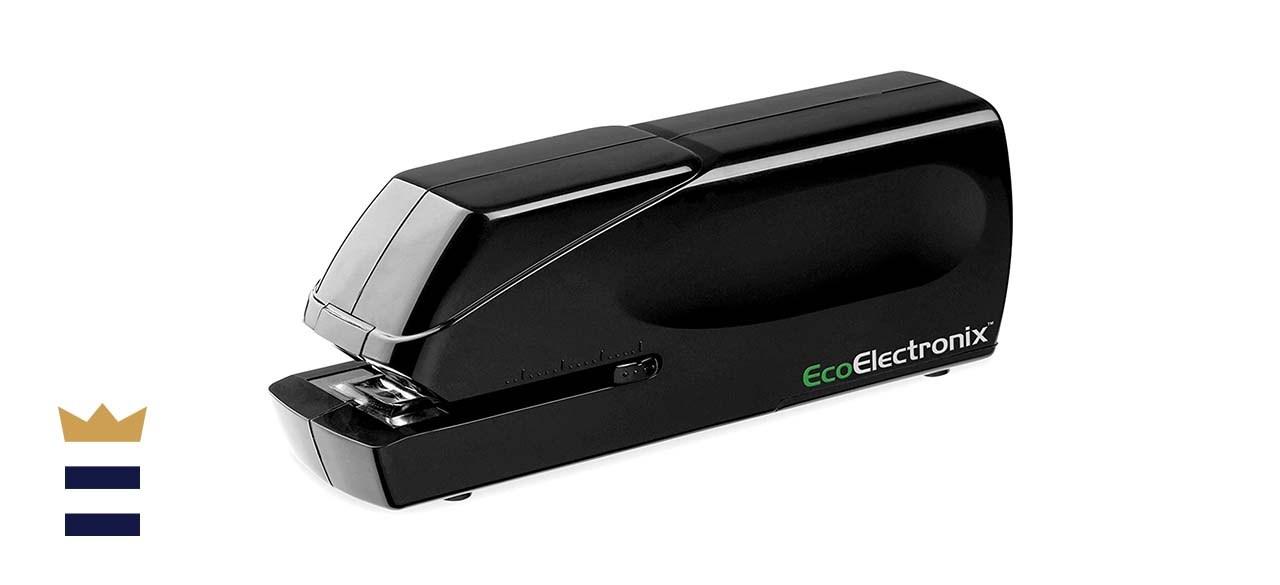 EcoElectronix EX-25 Automatic Heavy-Duty Electric Stapler