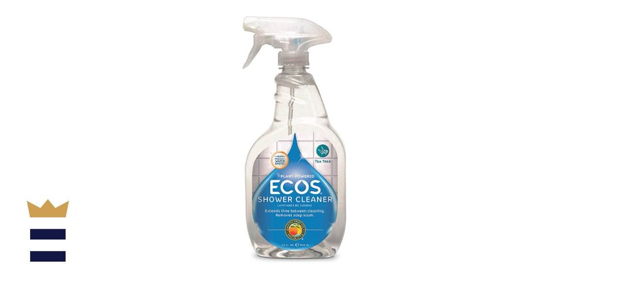 ECOS Non-Toxic Shower Cleaner