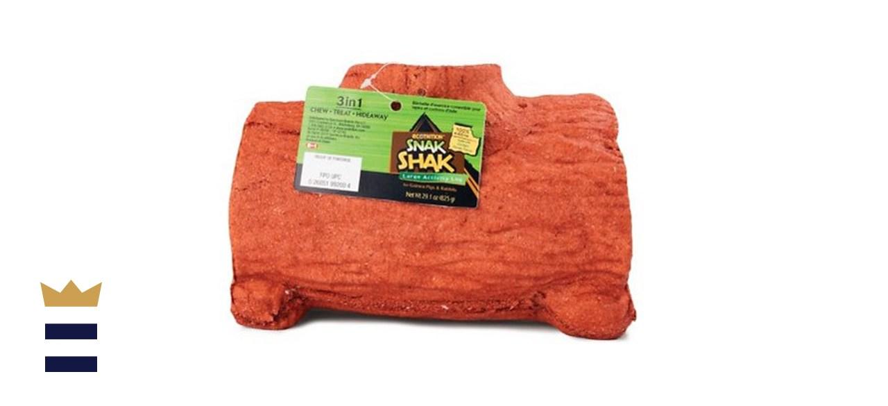 eCOTRITION Snak Shak Guinea Pig Activity Log