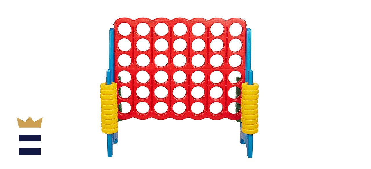 ECR4Kids Jumbo 4-to-Score Game Set