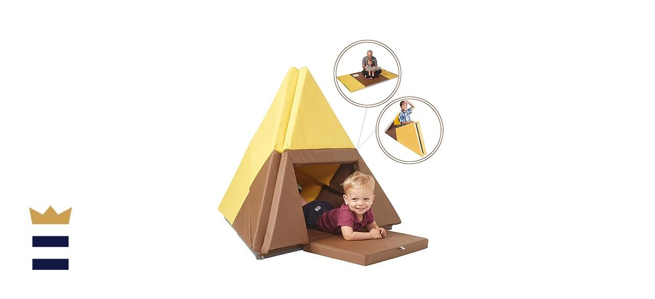 ECR4Kids Tent Canoe and Tumbler Too