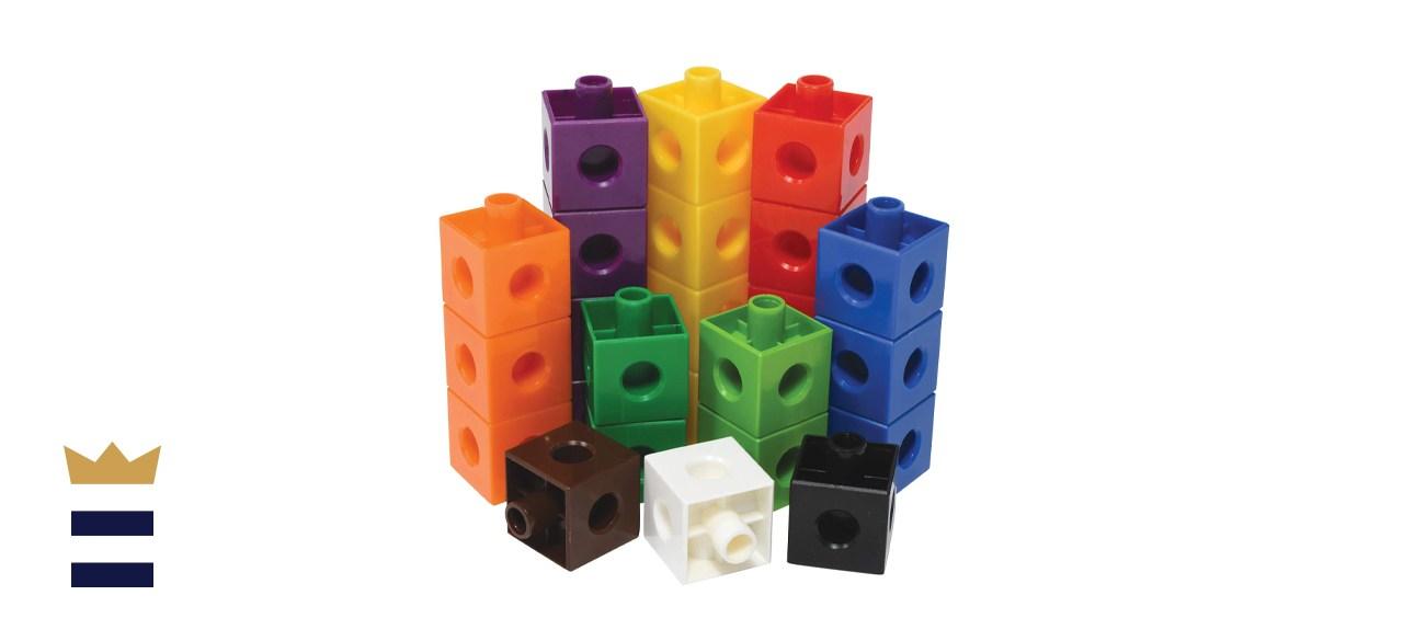 Edx Education Linking Cubes